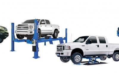 Choosing the Right Lift is a Straight-Forward Decision