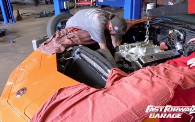 How to Source Parts for Classic Cars